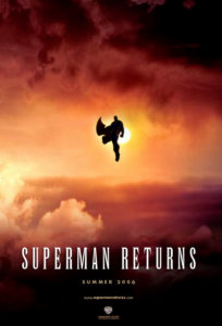 Dan-El's Superman Returns Poster