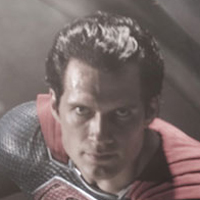 Superman - No Spit Curl